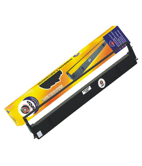 WeP Universal Ribbon Cartridge for 80 col DMP (Normal Yield) की तस्वीर