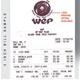 WeP BP 85T Plus की तस्वीर