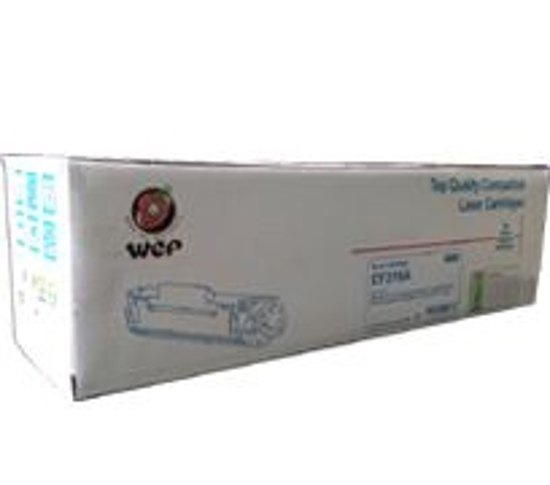 WeP Compatible  Toner Cartridge With Chip HP18A (CF218A) की तस्वीर