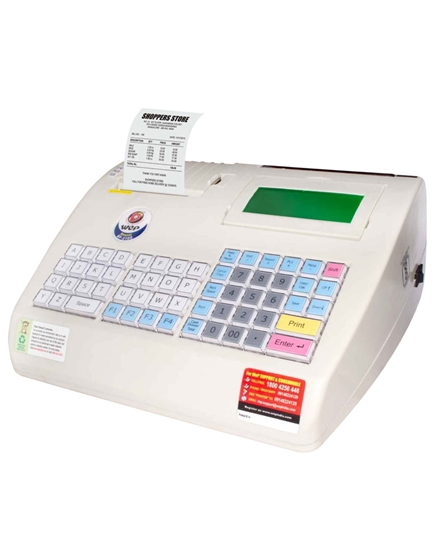 Picture of WeP BP 2100