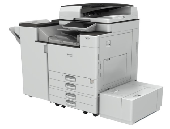 Picture of Ricoh IM C2500 Colour A3 MFP with ARDF
