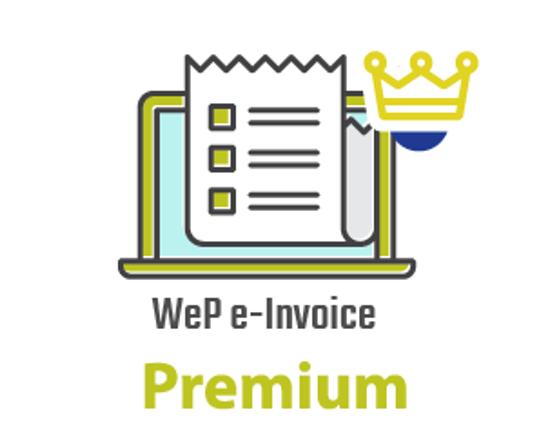 Picture of WeP e-Invoicing: Premium Module